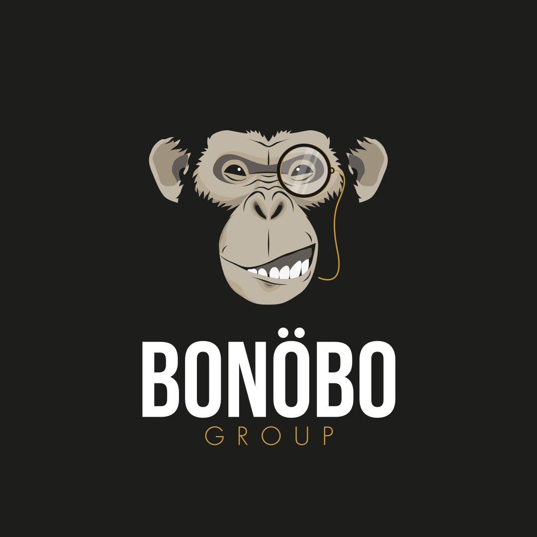 Logotip Bonöbo Group