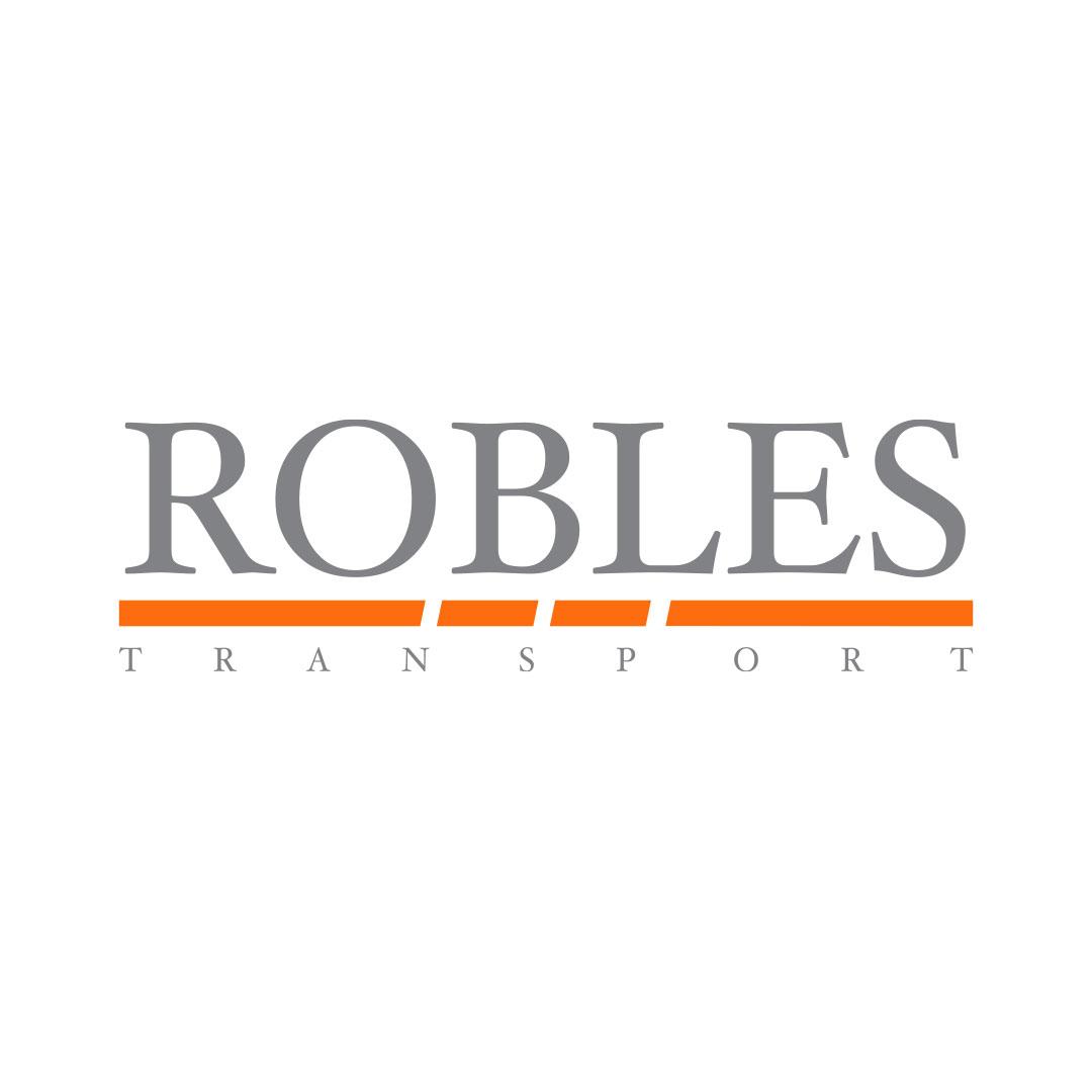 Logotip Robles